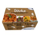 Vitcho Dinde riz curry